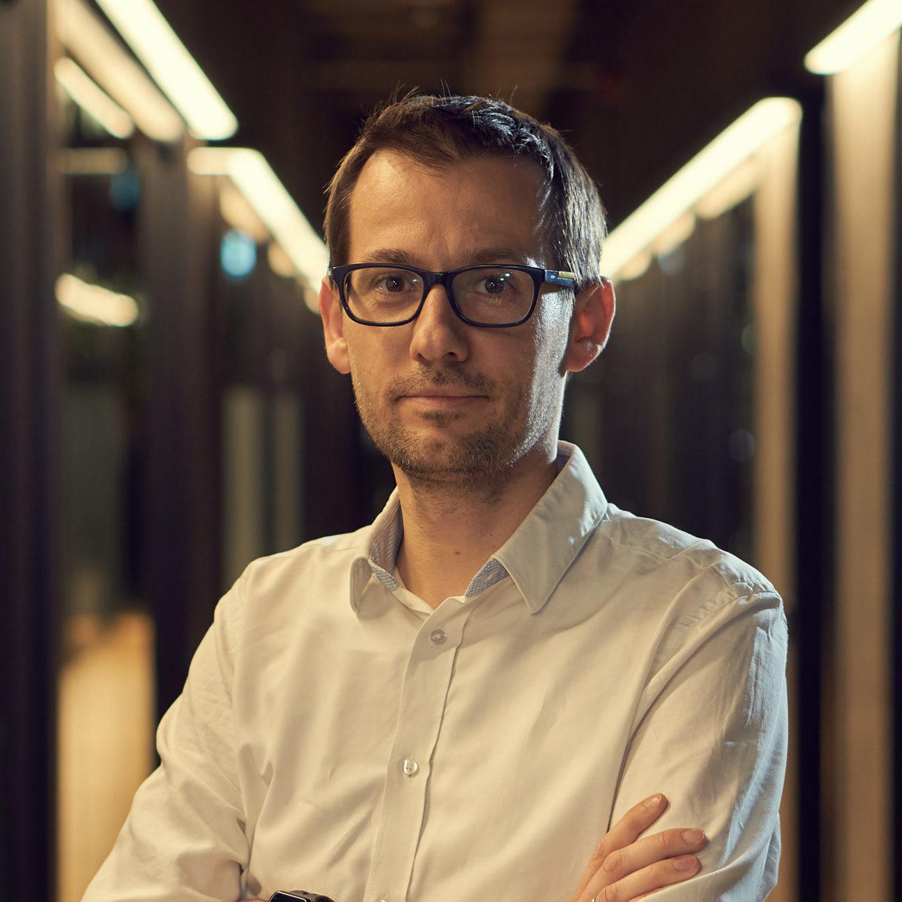 Waldek Sadowski